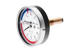 Термоманометры МПТ физтех