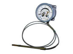 Манометрические термометры серии ТМ манотомь