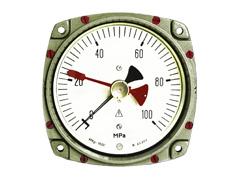 Специальные приборы серии МП, ДМ, МКр, ГМ манотомь