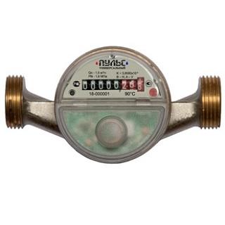 Модули RS-485 для счетчиков пульс